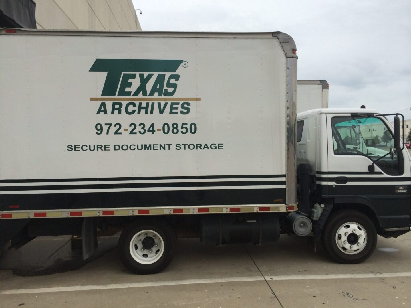 Texas Archives